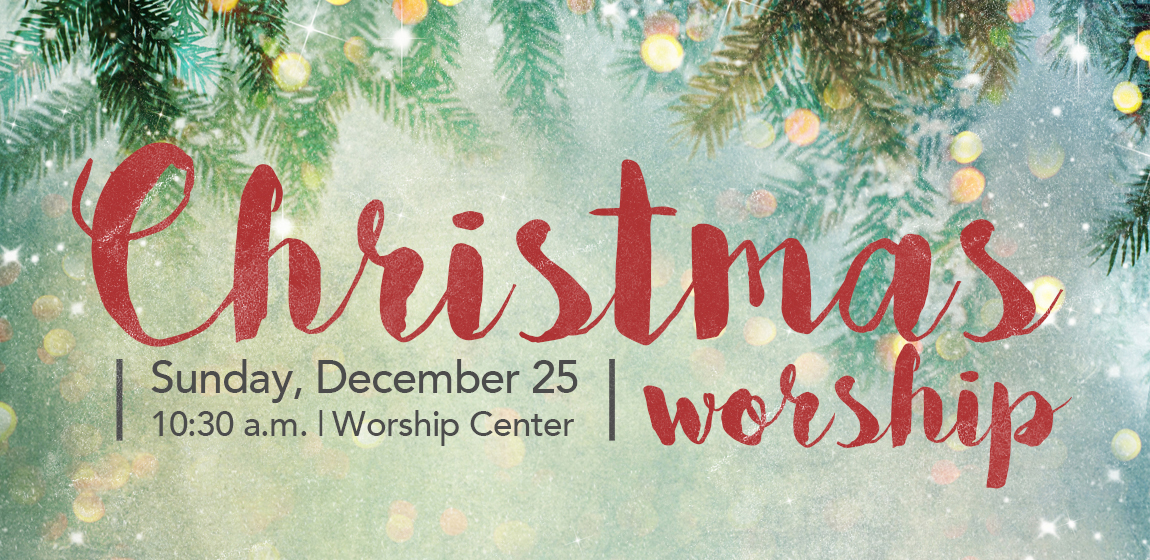 Four Reasons To Worship On Christmas Day Pastor S Blog