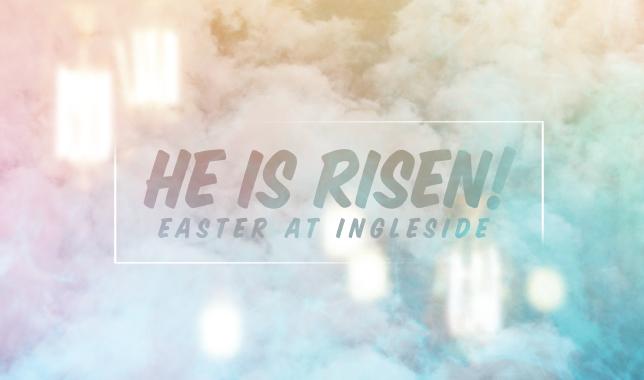 Easter 2016 Inside Ingleside