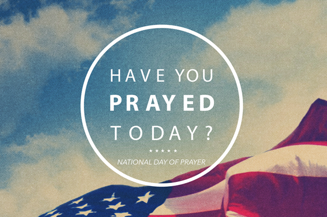 Have you prayed In IBC