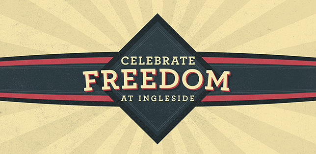 celbrate freedom (July 5)