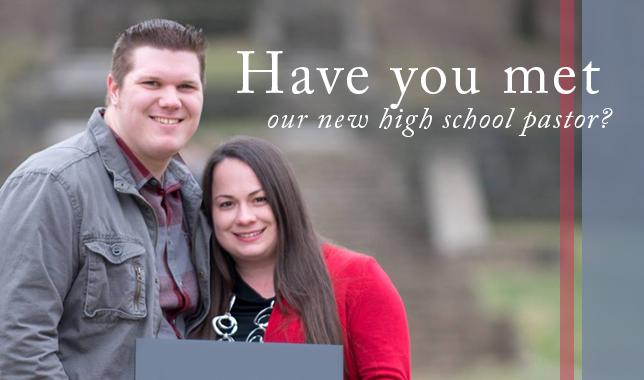 have you met highschool